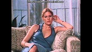 John Holmes, Chris Cassidy, Paula Wain in classic porn site