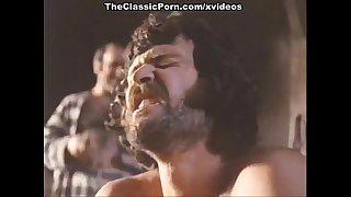 Barbara Bourbon, Richard O'Neal, Geoff Parker in classic sex movie