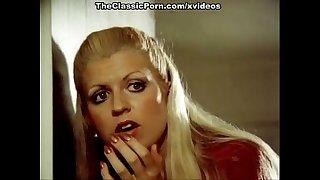 Juliet Anderson, John Holmes, Jamie Gillis in classic fuck movie