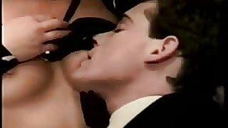 sex Spunky Dinner (Danish Vintage Tits)