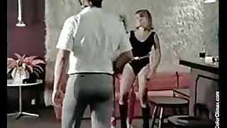 free xxx Vintage Threesome