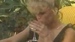Amber Lynn Outdoor Sex