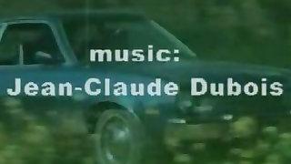 [Classic XXX] Emanuelle im Lustschloss der Sinnlichkeit (1980)