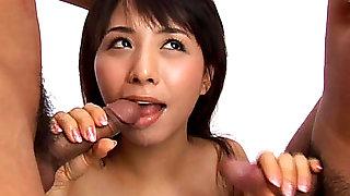 Classic JAV maya kurihara &fearsome elly akira HD Porn Movies