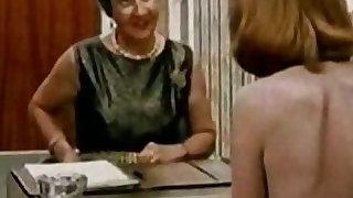 SexStarved Women