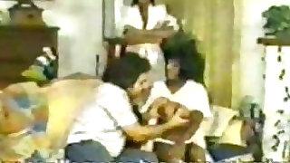 Ebony Ayes Ron Jeremy