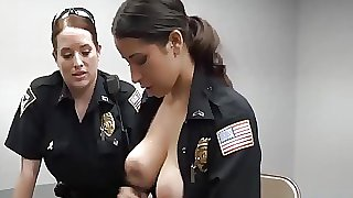 Vintage milf threesome and british shower xxx Milf Cops