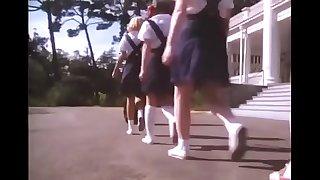 Little Girls Blue - Vintage 70's porn, full movie, Cassey Winters, Tamara Morgan. Lola Dunmore, Elaine Wells, Ken Cotten, Paul Thomas,