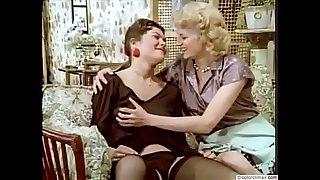 Vintage Lesbians erotica