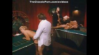 Gina Gianetti, Jacqueline Lorians, Jillian Nichols in classic xxx video
