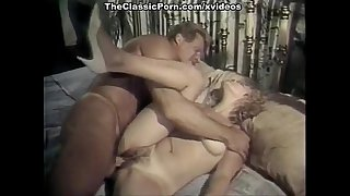 Gail Force, Nina Hartley, Sade in vintage sex scene