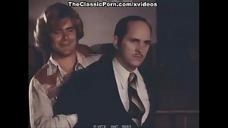 John Holmes, Cyndee Summers, Suzanne Fields in vintage sex site
