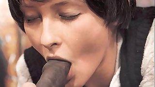 Only The Juiciest Bits Of Vintage Porn #15
