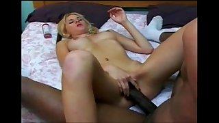 Mr 18 fucks a white man's wife