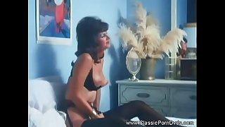 Vintage Sex Fantasy From Heaven