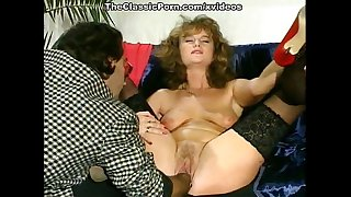 Andrea Molnar, Anette Montana, Dagmar Lost in vintage sex movie