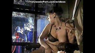 Deborah Wells, Elodie John Holmes, Cindy Wilson in classic xxx movie