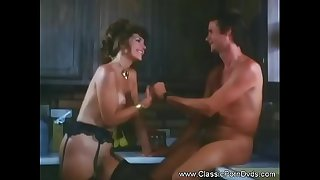 Vintage Lovers Suck And Fuck