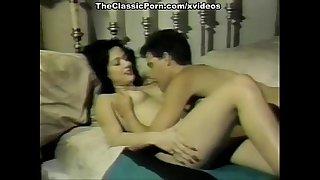 Candie Evans, Melissa Melendez, Joey Silvera in classic fuck clip