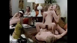 Young Flesh Vintage Teenage Sex