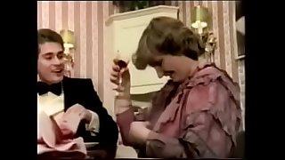 Spunky Dinner Danish Vintage Tits