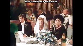 Andrea Werdien, Melitta Berger, Hans-Peter Kremser in vintage sex scene