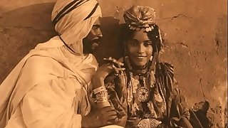 Taboo Vintage Films Presents 'A Night In A Moorish Harem, by Lord George Herbert, Chapter Nine, The Captain's Second Story'