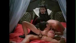 queen vintage of orgy black dick