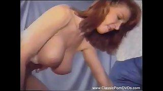 Big Tit Classic MILF Loves Sex