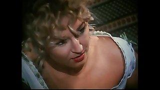 Italian vintage porn with Rossana Doll