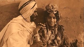 Taboo Vintage Films Presents 'A Night In A Moorish Harem, by Lord George Herbert, Chapter Nine, The Captain's Third Story'